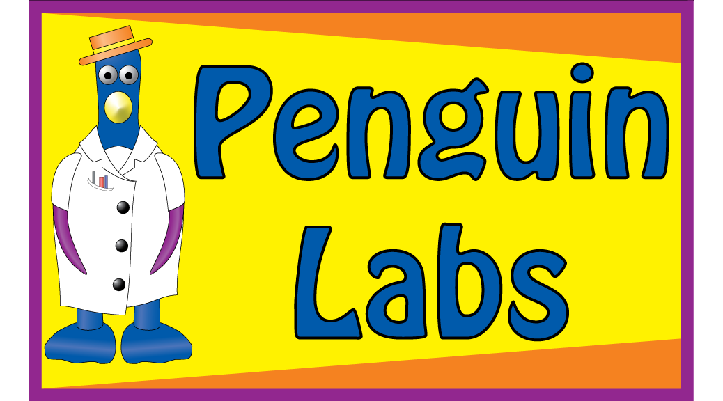 Penguin Labs LLC Logo